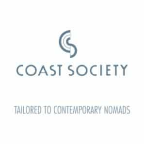 COAST SOCIETY, un nome giramondo per il nuovo brand di beachwear sartoriale Made in Italy