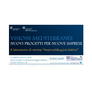 Béatrice Ferrari interviene alla Confindustria di Reggio Calabria per il gruppo Giovani Imprenditori