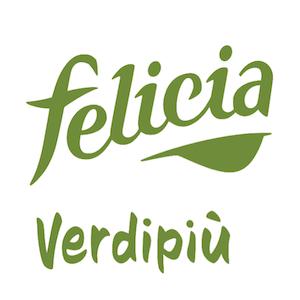 Felicia lancia VERDIPIÙ, una linea di pasta che combina ad arte i legumi e le verdure