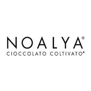 Alessio Tessieri sceglie il nome NOALYA per identificare il suo cioccolato coltivato di alta qualità