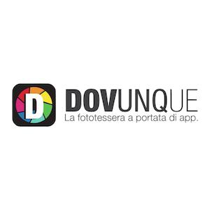 Dedem, società che si occupa di macchine per fototessere, sceglie il nome DOVUNQUE per la sua app