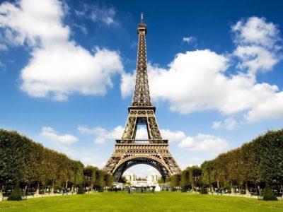 PARIGI: la città delle luci e dell'arte