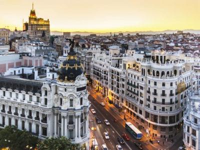 MADRID: un nome ricco di fascino