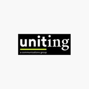 All Communication, Flu e Kiwi scelgono il nome UNITING per sancire la loro unione