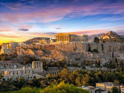 ATENE: un nome femminile dal sapore di cultura