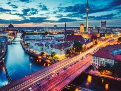 BERLINO: un nome di origine slava destinato a mille avventure e rinascite