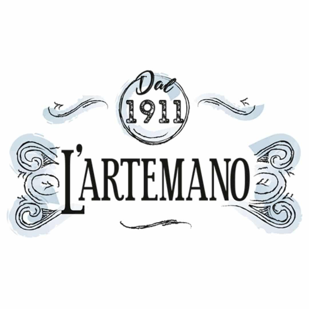 Logo L'Artemano Levoni, caso di nuovo nome di prodotti d'eccellenza nel settore salumi